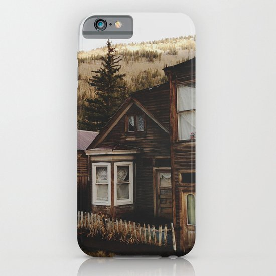 St. Elmo iPhone & iPod Case