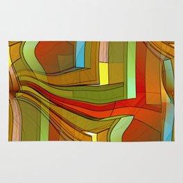 colormix -1- Rug