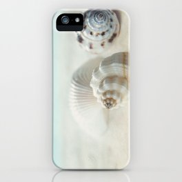 From the Sea iPhone Case