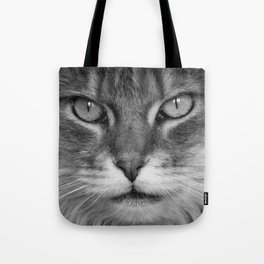 Yasmin of Riverdance Tote Bag
