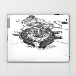 S1: Boar Hunters Laptop & iPad Skin
