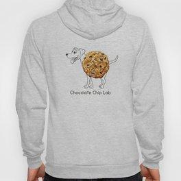 Dog Treats - Chocolate Chip Lab Hoody