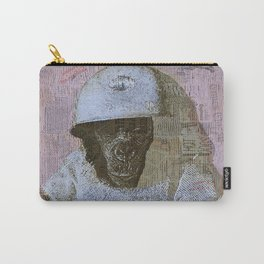 Monkey Business Carry-All Pouch