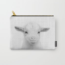 Baby Goat Carry-All Pouch