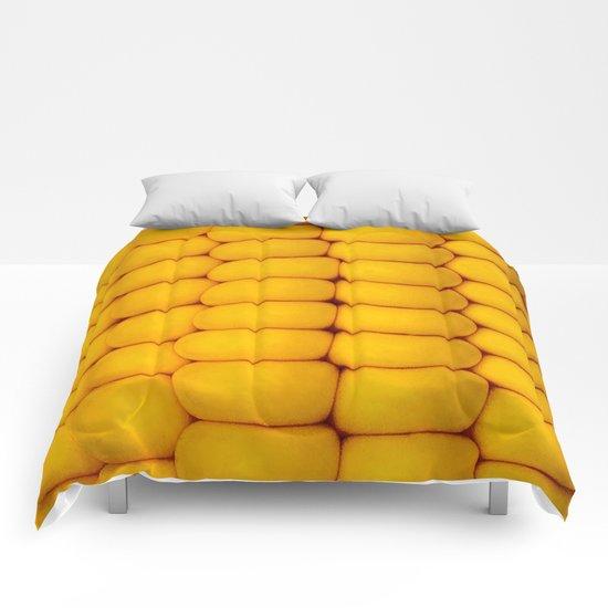 Corn Comforters