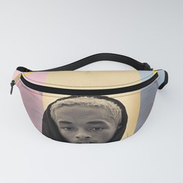 JADEN SMITH--Art II Fanny Pack