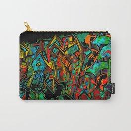 Street Art ATL Carry-All Pouch