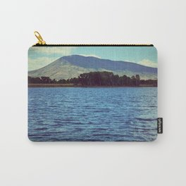 Promise Land Carry-All Pouch