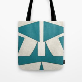 Lucha Libre Mask 5 Tote Bag