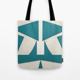 Lucha Libre Mask 5 Tote Bag