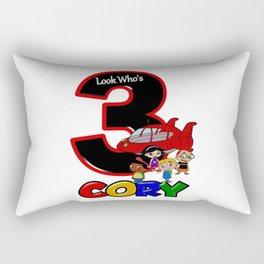 Little Einsteins Cory Rectangular Pillow