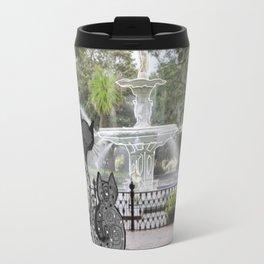 Foray to Forsyth Travel Mug