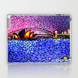 Sydney Harbour Laptop & iPad Skin