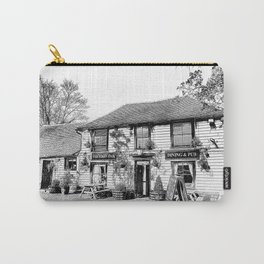 The Theydon Oak Pub Art Carry-All Pouch