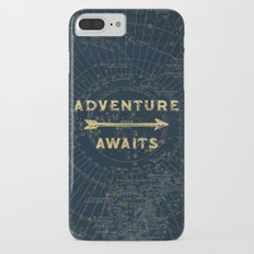 Adventure Awaits Slim Case iPhone 7 Plus