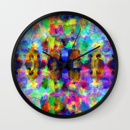 20180322 Wall Clock