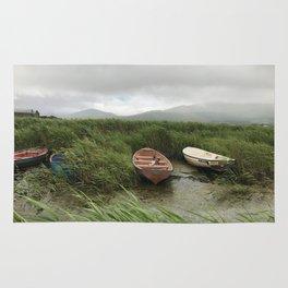 Lough Gill,Dingle Peninsula,Ireland Rug