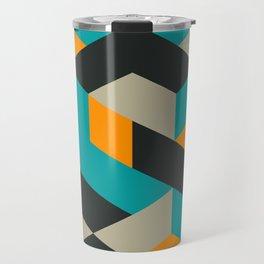 Tri V Travel Mug