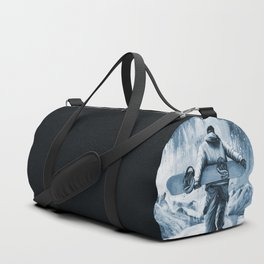 Velvet Moments Duffle Bag