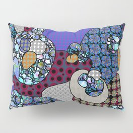 Not Ready for Light's Out Pillow Sham