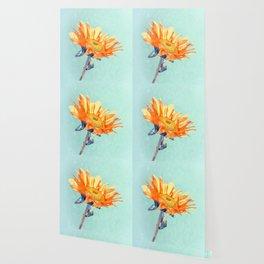 Sunflower Daze Wallpaper