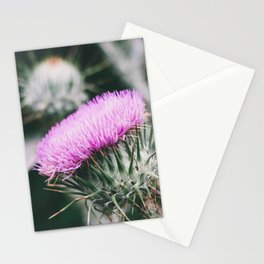 Thistle Stationery Cards