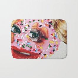 Sugar Lips Bath Mat