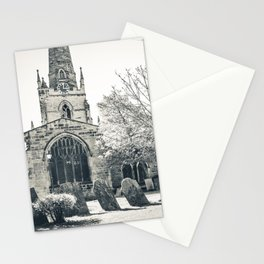 St. Mary's Parish Church Stationery Cards