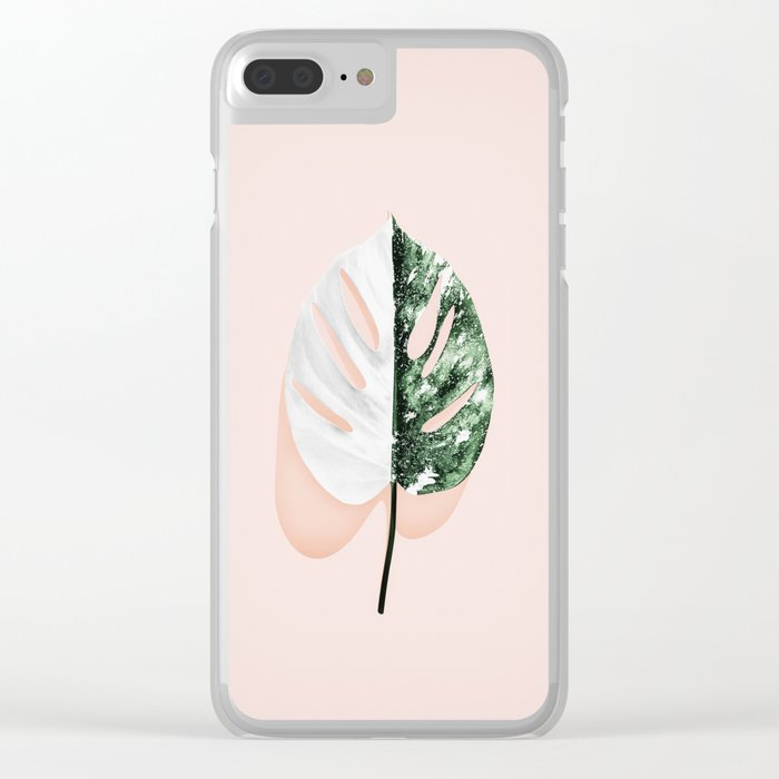 Solo Clear iPhone Case