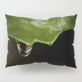 All The Raindrops Pillow Sham