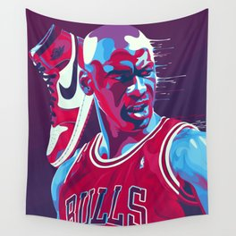 Classic Wall Tapestry