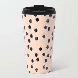 dots II Travel Mug