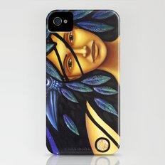 Caleoni iPhone (4, 4s) Slim Case