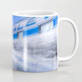 Malev Lisunov Li-2 Aircraft Coffee Mug