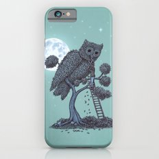 The Night Gardener  iPhone 6 Slim Case