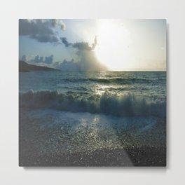 Amalfi coast, Italy 55 Metal Print