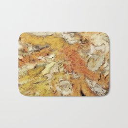 The impossible rocks Bath Mat