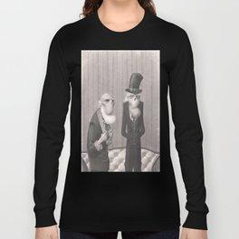 Isaiah and Bartholomew Long Sleeve T-shirt