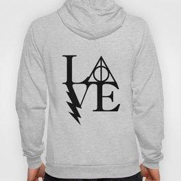 HP love Hoody