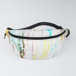 Abstract #1.8 Fanny Pack