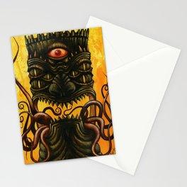 LovecrafTiki Stationery Cards