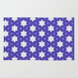 Purple Passion Pattern 10 Rug