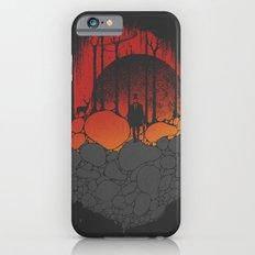 Dark Sunshine iPhone 6s Slim Case