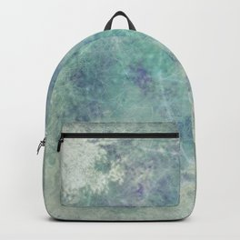 Iced Abstract Backpack