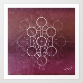 Fructify Art Print