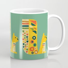 Century Squirrel Coffee Mug