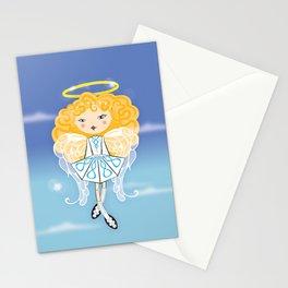 Lil 'Angel' Dancer Stationery Cards