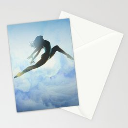 Dancer's Leap Stationery Cards