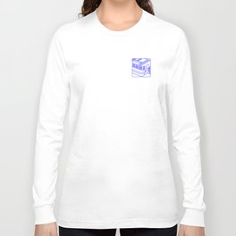 I can't drive Long Sleeve T-shirt
