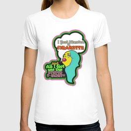 Hijinx!! T-shirt